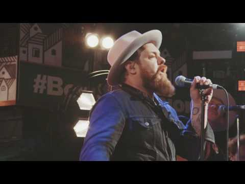 Nathaniel Rateliff & The Night Sweats | Whiskey in the Jar