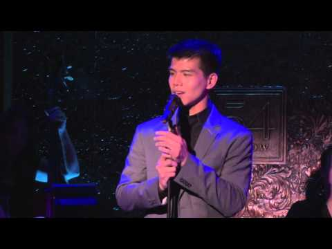 Telly Leung - Ill Cover You (from RENT) - 54 Below