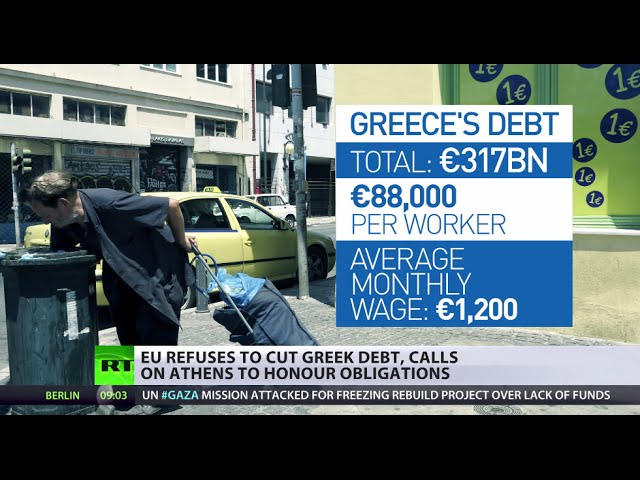 'Workers across EU should support Syriza & refuse to pay bankers' debts'