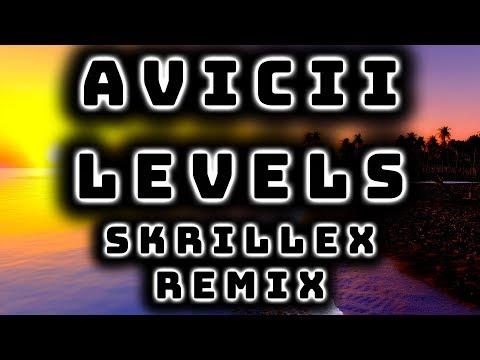 Avicii - Levels (Skrillex Remix) | SKS Release