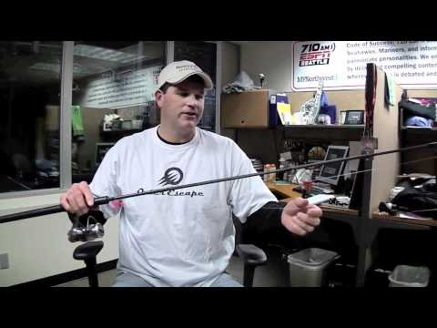 Fishing Jigs for Winter Steelhead
