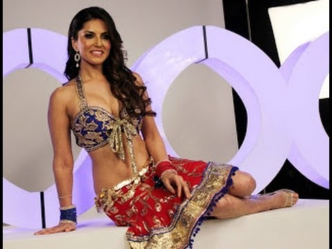 Sunny Leone Promotes Xxx Energy Drink video