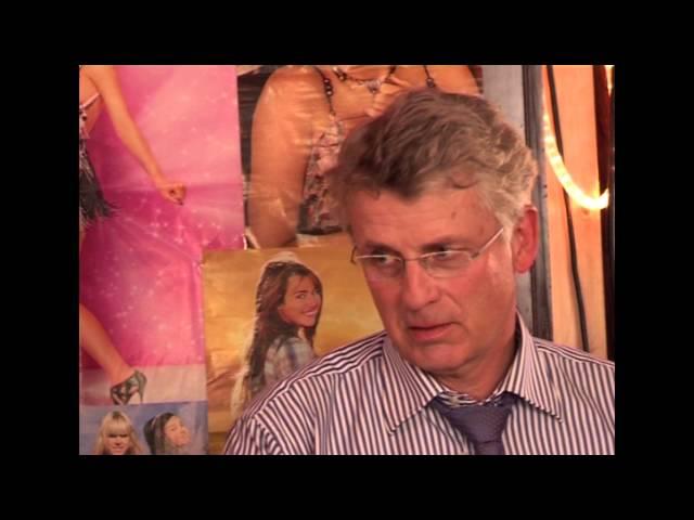 Karl-Georg Wellmann (1/3): Atomkraft ist nicht geil - UWE HAT KEIN' BOCK