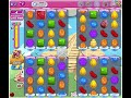 Candy Crush Level 323 Infinite Loop