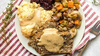 Tasty Vegan Thanksgiving Recipes (Healthy + Easy!)