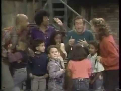 Classic Sesame Street - Telly's Birthday Party