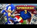 Escape From The City Sonic Adventure 2 Qumu Remix Spindash 3 mp3