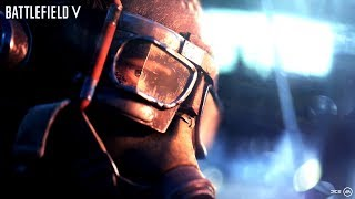 BATTLEFIELD 5 All Cutscenes (Game Movie) 1080p 60FPS