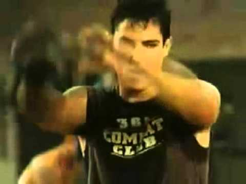 Never Back Down Music Rise Against  Under The Knife - training
