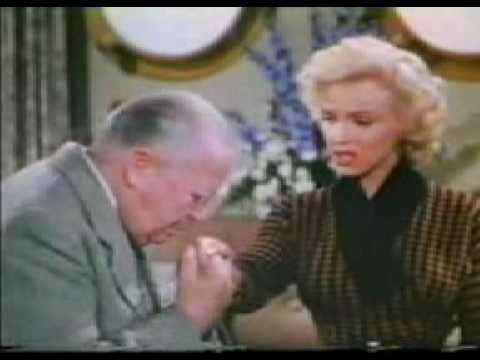 Gentlemen Prefer Blondes Movie Trailer (1953)