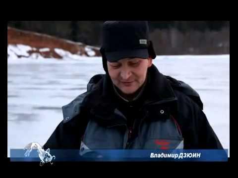 ловля леща на воткинском водохранилище