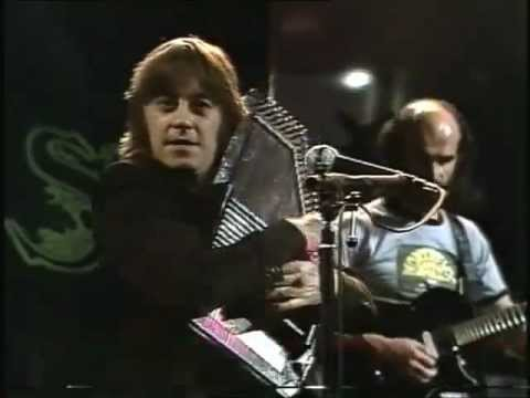 Fairport Convention : When First Unto This Country (live 1976)
