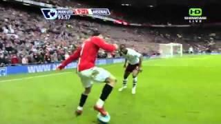 كرستيانو رونالدو افضل حركات كرة القدم