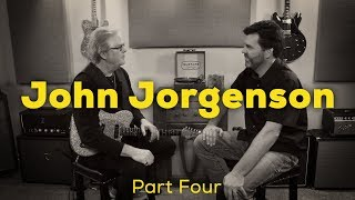 John Jorgenson | Truetone Lounge | Part 4 (Gear Rundown)