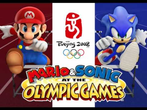 Gymnastics Game For Wii Olympic Games Music Wii