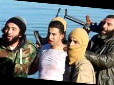 ISIS captures Jordanian pilot in Syria after crash a report