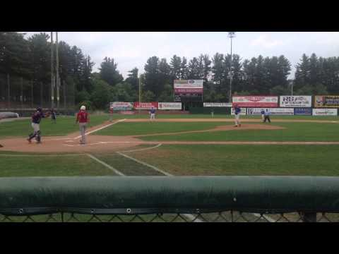 Will Cohen RHP The Rivers School Class of 2015 College Prospect Video