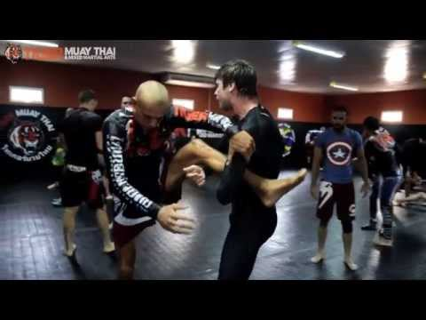 2014 Tiger Muay Thai Team Tryout Documentary: Episode 3