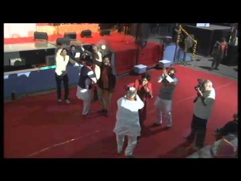 Sushil Bajaj # 18    Chalo Re Chalo... Chalo Ramdevre, Baba Ramdev Re Darbaar video