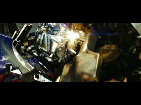 Transformers 2 Revenge of the Fallen: Does Prime Die?