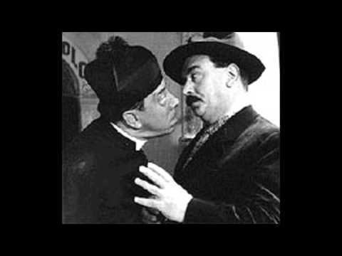 Alessandro Cicognini - Don Camillo(temi originali dai films)