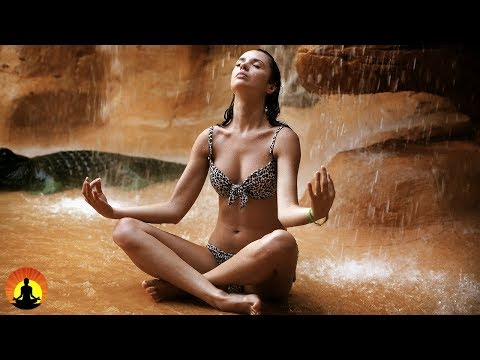 Meditation Music Relax Mind Body: Deep Relaxation Music, Sleep Music, Yoga Music, Spa Music ☯010 video