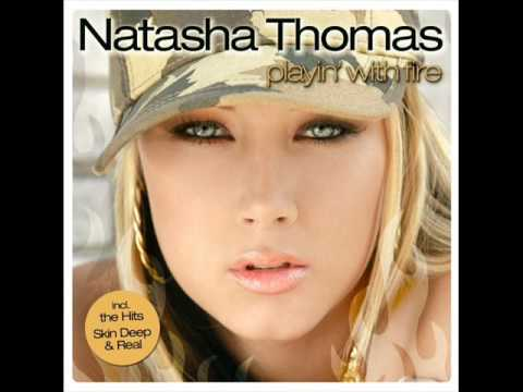 Natasha Thomas - Touched Another Girl