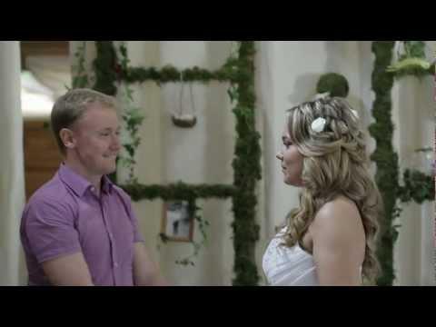 Свадебный клип Олега и Виктории