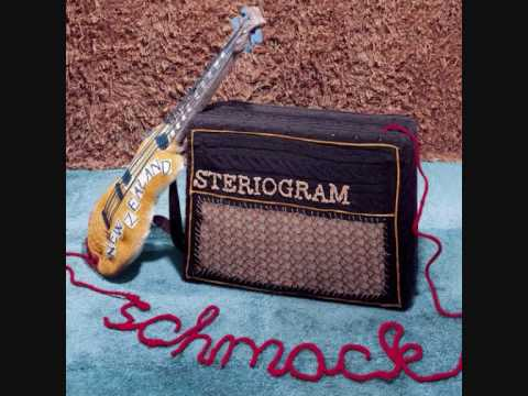 Steriogram - Fat & Proud