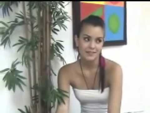 Confesiones de Oriana Ramirez