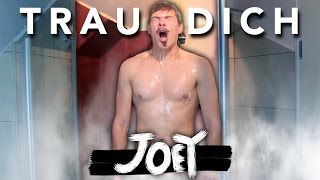 JUSTIN BIEBER - COLD WATER (Cover) - Trau Dich Joey | Joey's Jungle