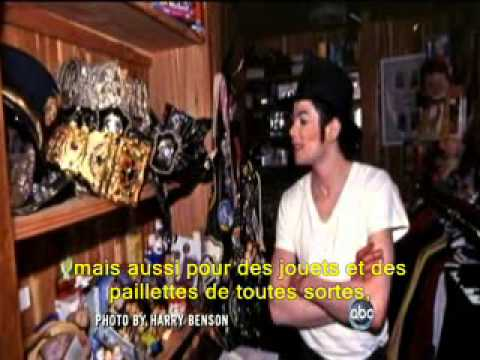 Michael Jackson After Life VOSTFR 5/10 EXCLUSIF