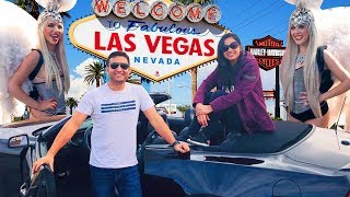 Crazy Trip to Las Vegas and Grand Canyon - | Lalit Shokeen Vlogs |