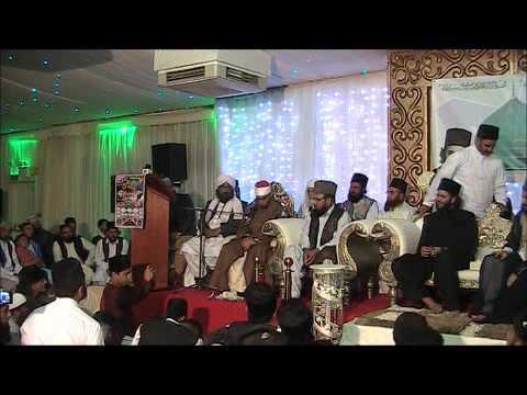 Qari Sheikh Mohammad Ayyub Asif  Stunning  Bradford Uk video