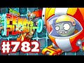 Z-Mech! Penny's Pursuit! - Plants vs. Zombies 2 - Gameplay Walkthrough Part 782 thumbnail
