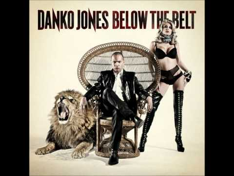 Danko Jones - I Wanna Break Up With You
