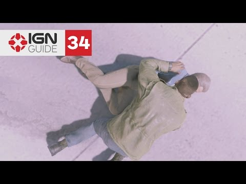 Mafia 3 - Story Mission: Kill Frank Pagani: Takedown