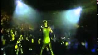 Watch Aaron Carter Get Wild video