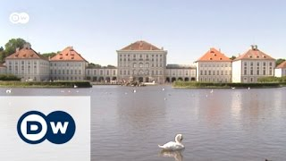 Munich (Capital of the Movement) Bavarian city with tradition