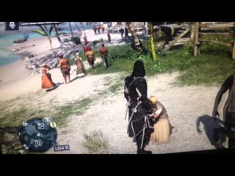 Assassin's Creed 4 Black Flag Porn video