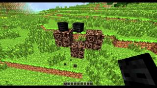 *[1.7.10]* Minecraft | How To Spawn The Wither