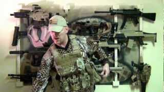 Snake Reviews 7 Different Styles of Paintball Scenario Vests