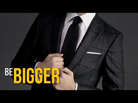 Как выбрать мужской деловой костюм? Мужской стиль.
