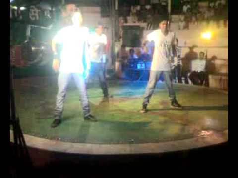 Sheel Dance Group (yeh Dooriyan) video