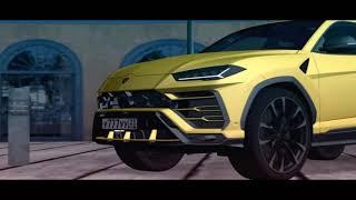 Lamborghini Urus (CCDPlanet: MTA SA)