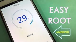 How to Root / Unroot for Almost All Android Device - Without PC 2016!