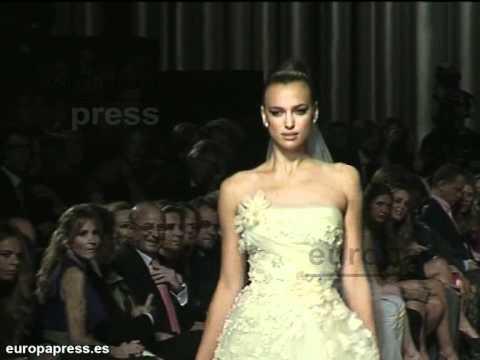 Irina Shayk y 'Los Ángeles' de Victoria's Secret, novias de