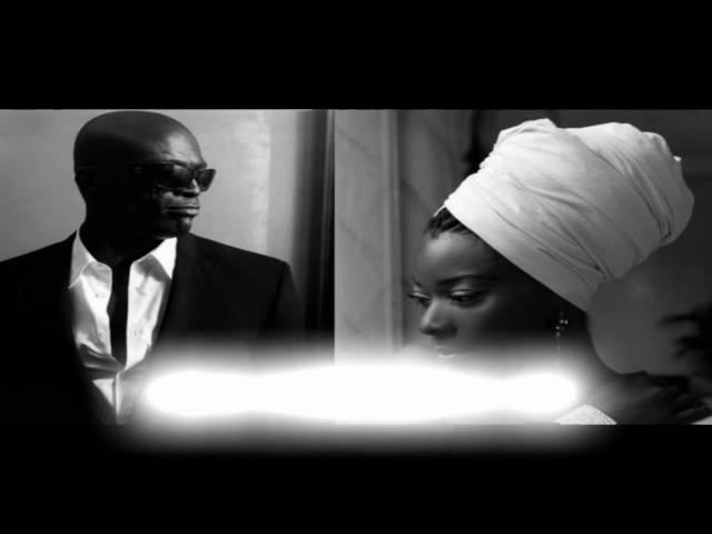 Seal ft. Concha Buika quotYOU GET MEquot