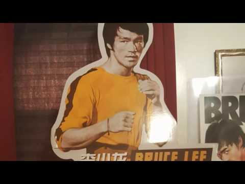 Bruce Lee day 2016