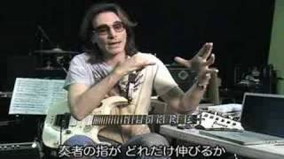 Steve Vai Interview1